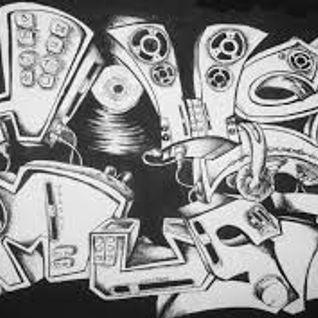 Jahman - Mutha Funk'n House Music