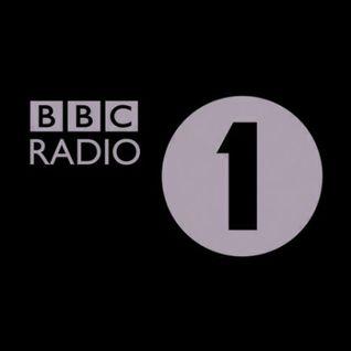 Plastician – BBC Radio 1 – 17.02.2007