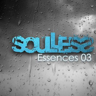 Soulless Essences vol 3