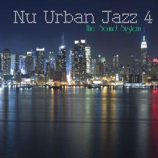 Nu Urban Jazz 4