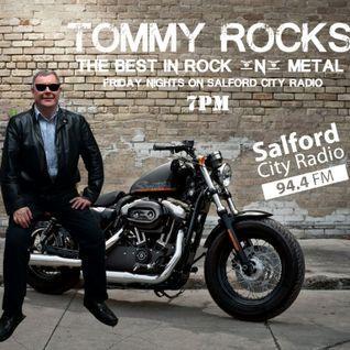 TommyRocks 270516