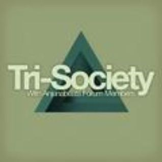 Tri-Society 032 (George McCauley & Stateside)