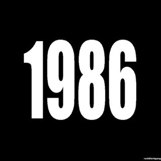 1986 DanceClassics In the mix Dec 2015