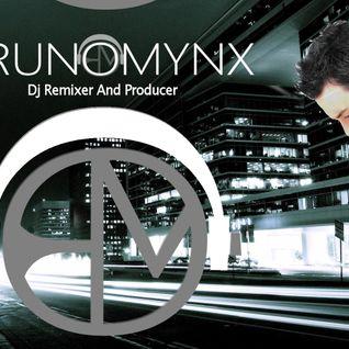 LA MEZCLA IBERICA#DJ BRUNO MYNX 011
