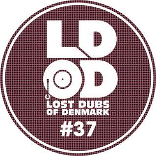 Lost Dubs Of Denmark #37 (September 2013)