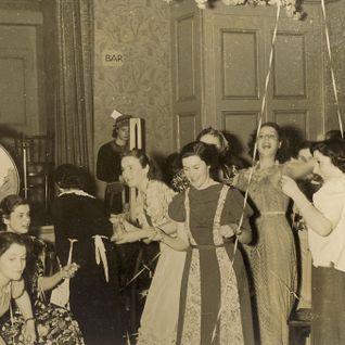 Undomondo Radio Show #168: A Latino NYE