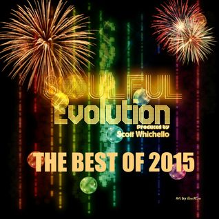 Soulful Evolution The Best  of 2015 Special