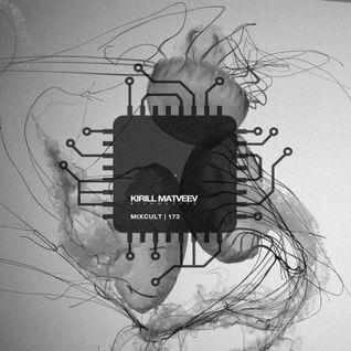MixCult Radio Podcast # 173 Kirill Matveev - Silhouette (2016)