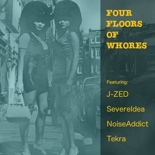 Four Floors of Whores (Collaboration Mix)