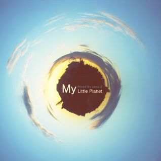 My Little Planet Mixed By Leno-Z