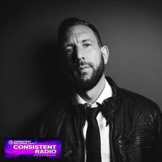 Consistent Radio feat. Arthur van Dyk (Week 04 - 1st Hour) - 2016