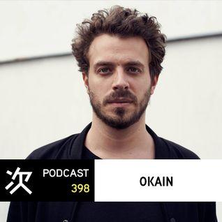 Tsugi Podcast 398 : Okain