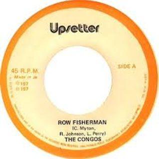 ROW FISHERMAN STYLE MIX
