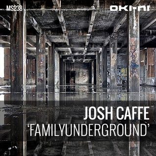 FAMILYUNDERGROUND by Josh Caffe