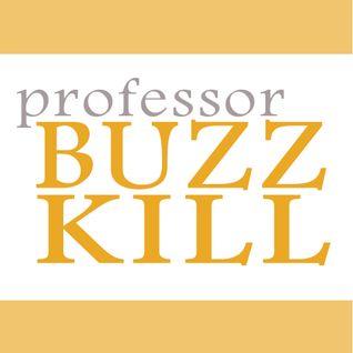 Professor Buzzkil #44 - Atomic Bomb Myths