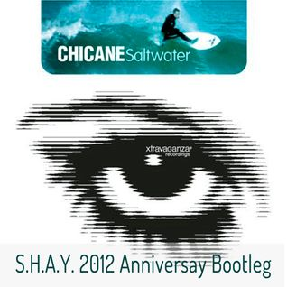 Saltwater - Chicane (2012 S.H.A.Y. Wedding Anniversary Bootleg)