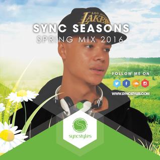 Sync Seasons - Spring 2016