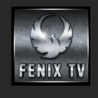 DJ Fenix Live Show@PDJ.TV (Moscow, Russia) 27/04/2014