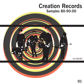 Creation Records Samples 80-90-00
