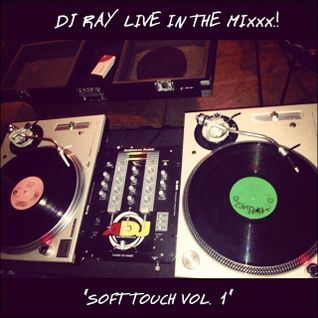 SOFT TOUCH VOL. 1