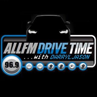 Drive Time With ALLFM's Darryl Jason