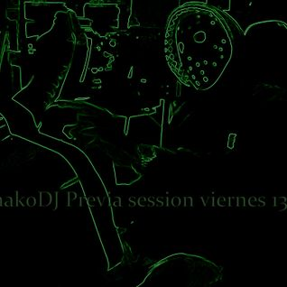 JuanakoDJ Previa session proximo viernes 13.6.12