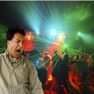 Rainman's abstract dance mix