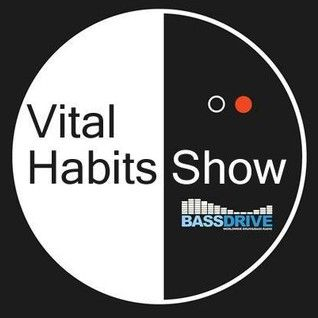 Bone guestmix for The Vital Habits Show @ Bassdrive [22022016]
