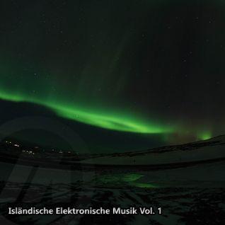 Muted - Isländische Elektronische Musik Vol. 1