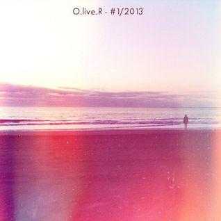 O.live.R - Hausmusik #1/2013