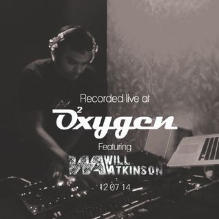 Ramz V @ Oxygen Ft. Will Atkinson July '14