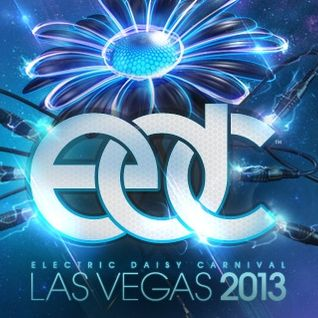 Luminox - Electric Daisy Carnival EDC Las Vegas, United States 2013-06-21