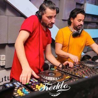 Alin Prandea & Christian Lepah - Live @ Freddo 25.02.2016 part.2