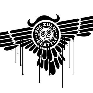 Zulu Radio - June 2nd, 2012