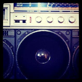 Supraphone - Sweet & Slo (June Mix 2011)