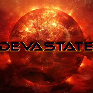 DEVASTATE Live Jump Up DnB Headrush Radio 25th August 2016