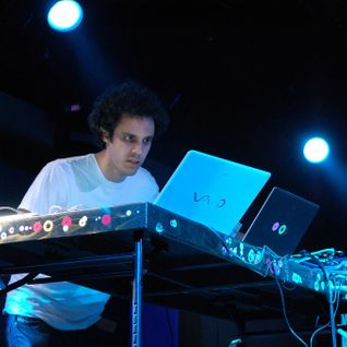 Four Tet Fabriclive 59 Promo Mix