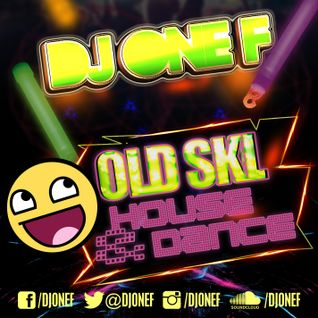 DJ OneF: Old School House & Dance [Disc 1]