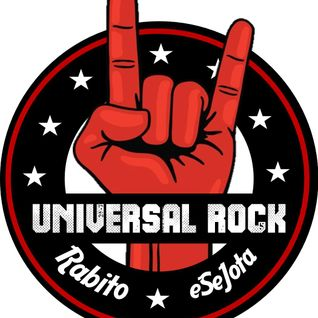 Universal Rock Programa 28
