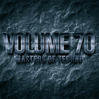 Masters Of Techno Vol.70 Side-B