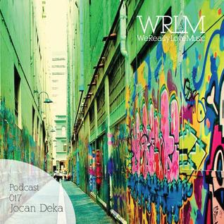 Jocan Deka_WLRM Podcast 017