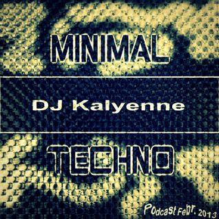 Minimal Techno vl. 1