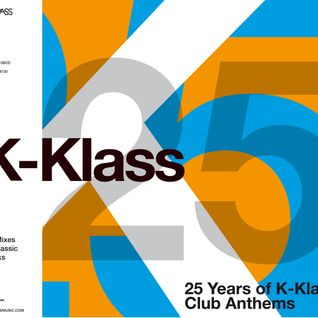 K-Klass Live at Cream 21st Birthday, Liverpool 12-OCT-2013