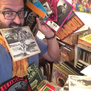 Big Cheese Records - Momo's Music List #18