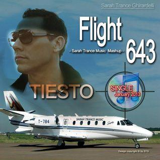 Flight 643