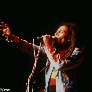 Bob Marley and the Wailers - Madison Square Garden, NYC 9-20-1980 Definitive Source