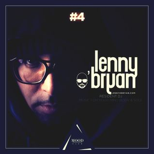 Mood Club Present Music For Your Mind Body And Soul Vol 4 Mixed By Lenny O'Bryan