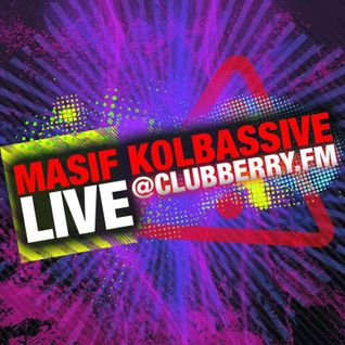 Masif Kolbassive - Live mix 22-03-2010