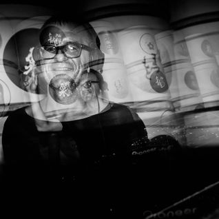 John Acquaviva live @ENTER. Week 4, Sake (Space Ibiza, July 23 2015)