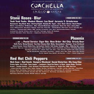 Baauer - Live at Coachella Festival - 13.04.2013